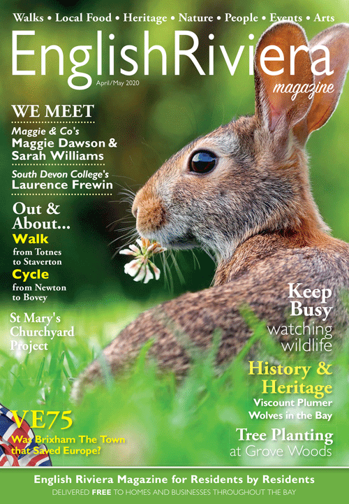 English Riviera Magazine April 2020