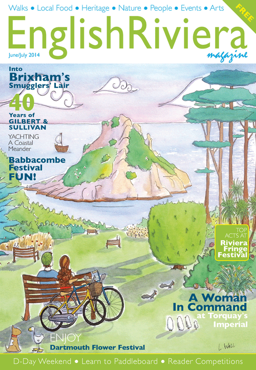 English Riviera Magazine June 2019