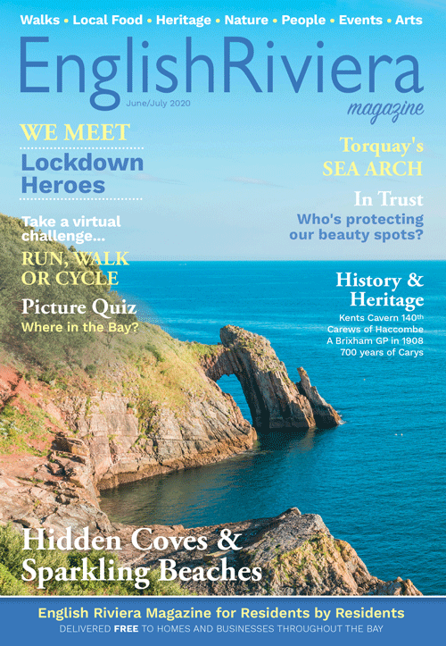 English Riviera Magazine June 2020